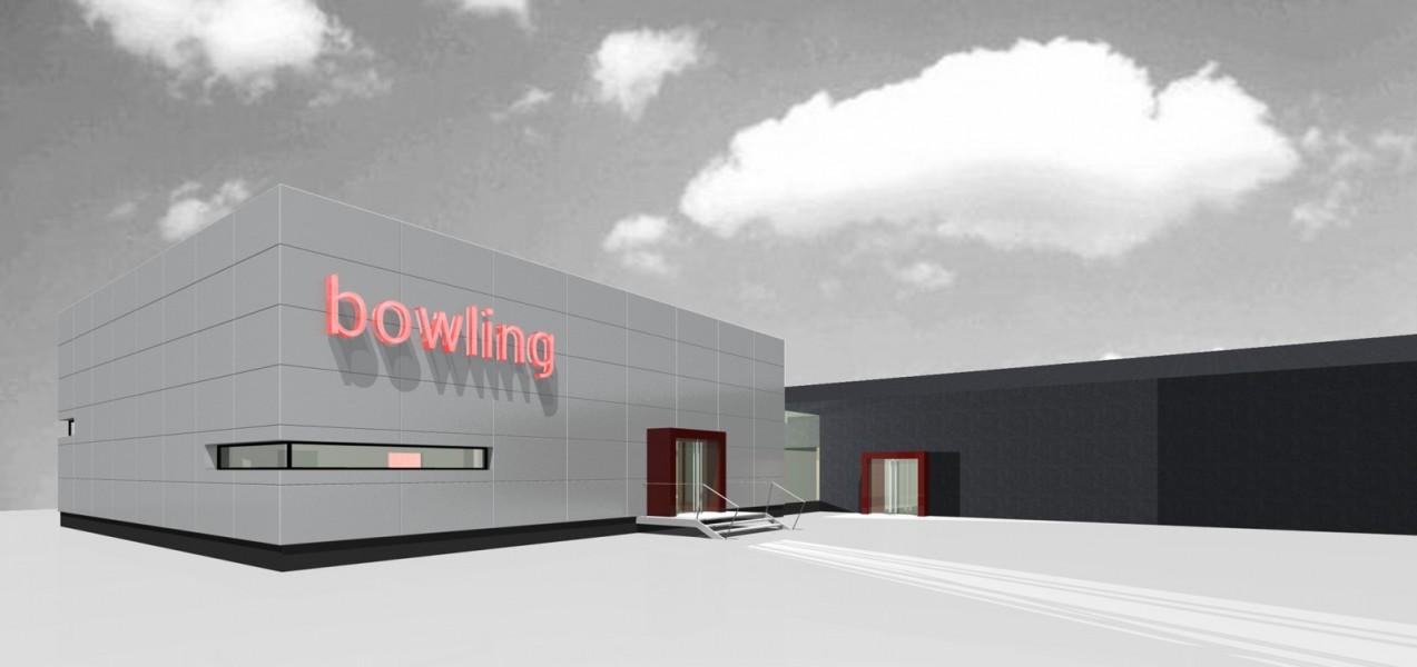 marco padoan architekt kehl bowling und entertainment center. Black Bedroom Furniture Sets. Home Design Ideas
