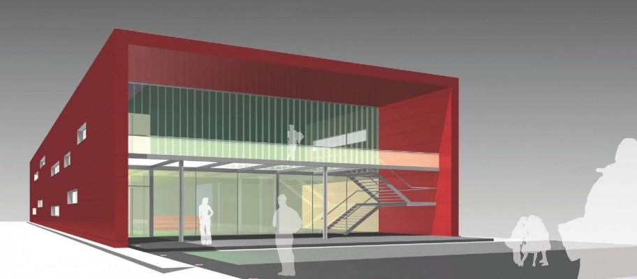 marco padoan architekt lemgo fitness und entertainment center. Black Bedroom Furniture Sets. Home Design Ideas