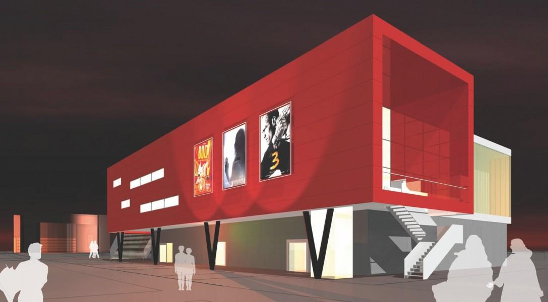 marco padoan architekt leonberg kino und entertainment center. Black Bedroom Furniture Sets. Home Design Ideas